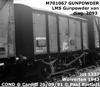 M701067 GUNPOWDER [2]