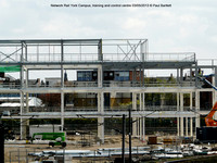 Network Rail York Campus, training and control centre 2013-05-03 � Paul Bartlett [10w]