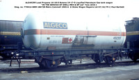 ALG49299 SMBP LPG @ Stoke Wagon Repairs Ltd 79-10-07 � Paul Bartlett w