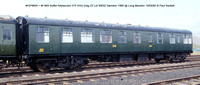 WGP8805 = M1965 = 275 Buffet Restaurant @ Long Marston 92-04-15 � Paul Bartlett [1w]