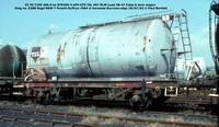 STS TSL BR registered ferry tank wagon Diag E288