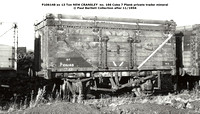 P106148 ex New Cransley no. 166 Coke © Paul Bartlett Collection w