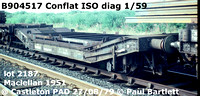B904517 Conflat ISO