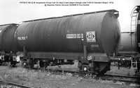 PR70072 50t GLW Hargreaves Group @ Swansea Railcar Services 86-08-26 � Paul Bartlett w