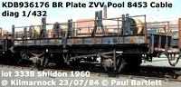 KDB936176 Plate ZVV Cable d 1-432