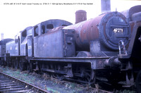 47279 LMS 3F 0-6-0T Built Vulcan Foundry no. 3736 31.7.1924 @ Barry Woodhams 70-11-01 � Paul Bartlett [1w]