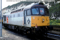 33204 BRC&W Type 3  @ Dover 92-05-10 © Paul Bartlett w