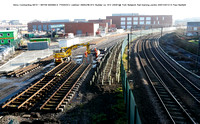 0810 = 99709 940569 5 Story Contracting Liebherr A900ZW-972 @ York Network Rail training centre 2014-01-20 � Paul Bartlett (4w)