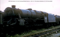 45379 LMS Stanier 4-6-0 Built Armstrong Whitworth works no. 1434 31.07.1937 @ Barry Woodhams 70-11-01 � Paul Bartlett [1w]