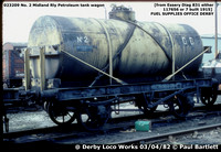 023209 no. 2 Derby loco 82-04-03 © Paul Bartlett [1w]