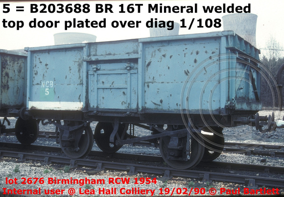 Hornby Forum - what colour to paint dapol mineral wagons