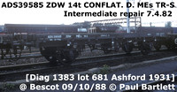 ADS39585 ZDW CONFLAT. D.