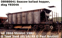 DB980041 Seacow
