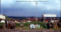 Newstead Colliery 77-06-05 � Paul Bartlett [1w]
