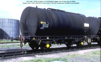 TRL51782 = A782 TTA Charringtons lagged tank @ Thameshaven 87-05-30 � Paul Bartlett w