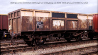 390251 MKA Limpet @ Tees yard 99-10-10 � Paul Bartlett w