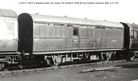 E70212 LNER 4-wh brake van Diag 120 � Paul Bartlett collection