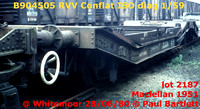 B904505 RVV Conflat ISO