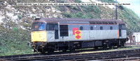 33203 BRC&W Type 3 @ Dover 89-06-04 © Paul Bartlett w