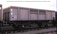 390163 MKA LIMPET @ Tees yard 99-10-10 � Paul Bartlett w
