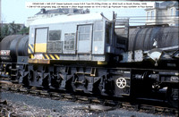 DRA81548 = 348 0-8-0 @ Plymouth Friary 81-09-02 � Paul Bartlett [1w]