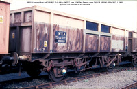 390318 MKA LIMPET @ Tees yard 99-10-10 � Paul Bartlett w