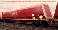 EWS (now DBS) 75t Coal hopper HTA