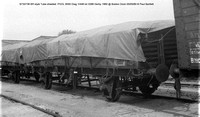 B730738 Tube sheeted  @ Boston Dock 80-05-05 � Paul Bartlett w