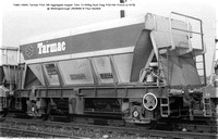 TAMC14840 PGA Aggregate hopper @ Wellingborough 80-08-26 � Paul Bartlett w