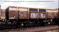 390270 MKA LIMPET ex ARC @ Tees yard 99-10-10 � Paul Bartlett w